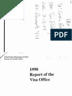 T5 B61 Report Endnote Materials Fdr- 10-18-01 DOS Cable Re Visa Viper 240