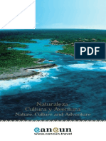Cancun Nature  and ADVENTURE