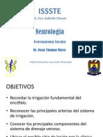 Neuroanatomia Vascular Final