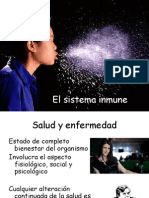 El sistema inmune 2013.ppt
