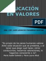 4.-EDUCACI+ôN EN VALORES
