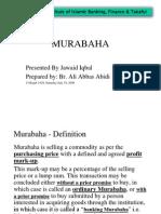 Murabaha Part 1