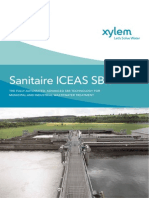 ICEAS 2012 Brochure