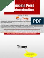 SAP-Shipping-Point-Determination.pptx