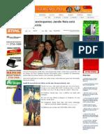 SiteBarra » Jovem francisquense Jamile Neia está desaparecida