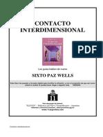 Sixto Paz Wells - Contacto Interdimensional.pdf