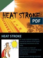 HEAT STROKE.pptx
