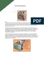 Transformator Tiga Phasa Dan Bagian