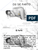 TIPOS DE PARTO.ppt