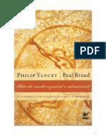 Philip Yancey - Feito de um modo especial e admirável