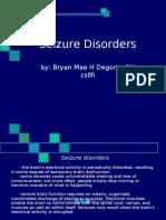 Slides for Seizure