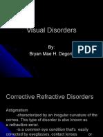 Visual Disorders