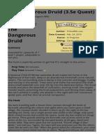 The_Dangerous_Druid_(3.5e_Quest).pdf