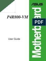 Asus P4R800-VM