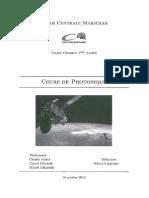 2012-2013 des ondes aux images 1 polycopi