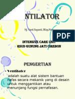 VENTILATOR.ppt