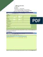 SAP TRAINING MM.doc