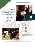 REGLAMENTO INTERNOS UNAM