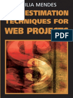 Cost Estimation Techniques for Web Projects.pdf