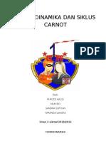 TERMODINAMIKA DAN SIKLUS CARNOT.doc