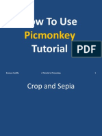 How To Use Picmonkey.pdf