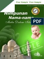 Himpunan Nama-Nama Indah Dalam Islam.pdf