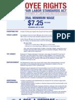 Minimum Wage in the USA