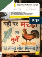 01 Teach Yourself Beginner's Hindi Script.pdf