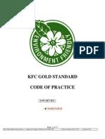 Gc1.0 Gold Standard Code of Practice Jan 2012