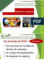 4 - PDCA para melhoria contínua