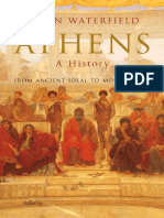 Athens_ a History - Robin Waterfield