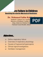 Respiratory Failure in Children.pdf