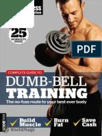 Men's Fitness UK Complete Guide to Dumb-Bell Training.pdf
