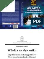 Aneks - Władza na dywniku - T. Gackowski