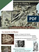 LA MUERTE EN ROMA II.odp