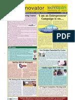 Destination Kerala- 4 News Pages Aug09
