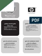HP Business Inkjet 1100
