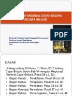 Pengenalan Sistem Registrasi Nasional Cagar Budaya.pdf
