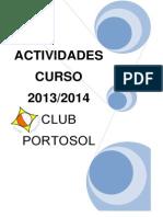 Club Portosol