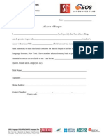 Sprachcaffe USA Affidavit Form.pdf