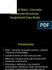 Design of Steel - Concrete Composite Structures.pptx