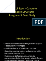 Design of Steel - Concrete Composite Structures.pptx
