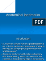 Anatomical landmarks-prosthodontics.ppt