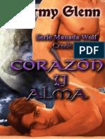 Stormy Glenn - Wolf Creek 10 - Corazon y Alma