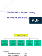product variety intro.ppt