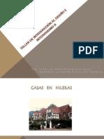 Casas Hileras