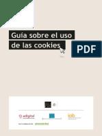 Guia sobre el uso de las cookies
