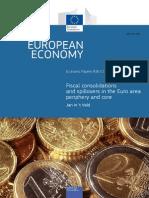 European Comission analysis