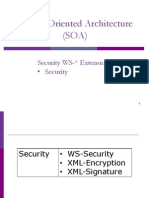 SOA - WSExtension Security.pptx