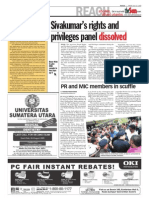 TheSun 2009-07-31 Page02 Sivakumars Rights and Privileges Panel Dissolved